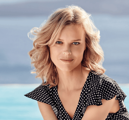 Eva Herzigova bio, net worth