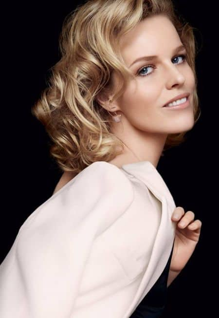 Eva Herzigova Bio Age Divorce Family Net Worth Wiki