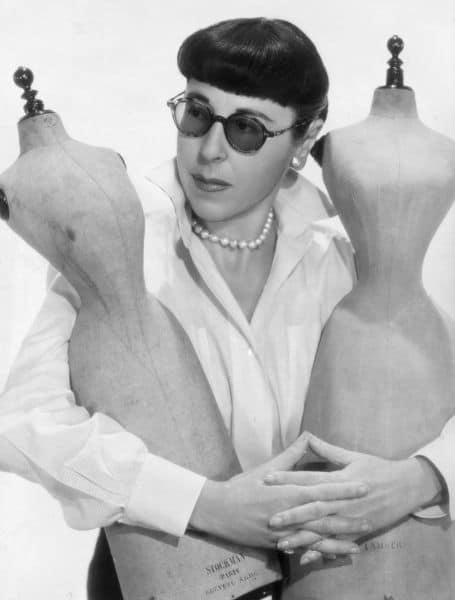 Edith Head husband