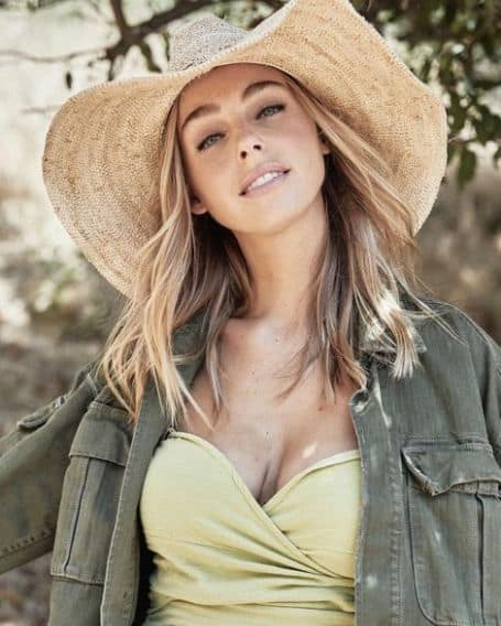 Elizabeth Turner net worth