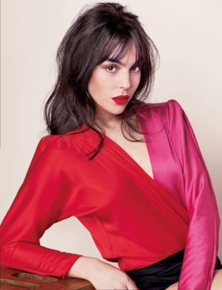 Georgina Rodriguez bio, net worth