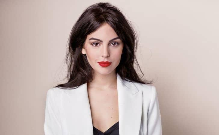 Georgina Rodriguez bio