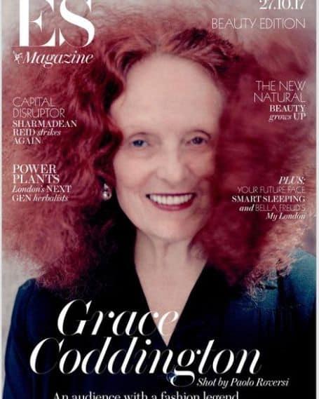 Grace Coddington net worth