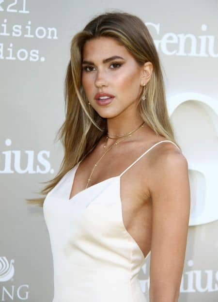 Kara Del Toro bio, net worth