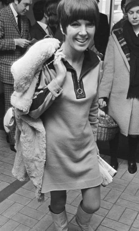 Mary Quant husband