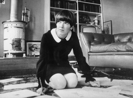 Mary Quant age