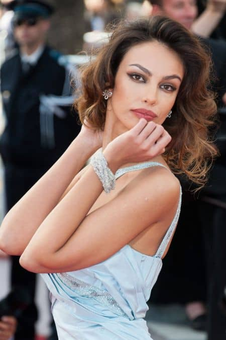 Madalina Ghenea bio, net worth