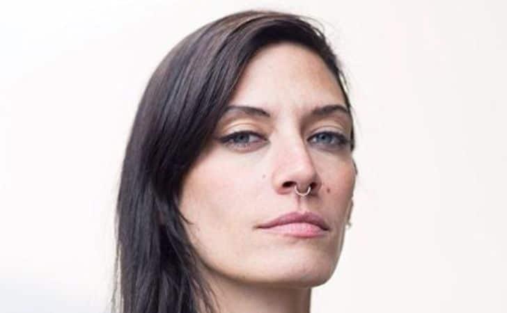 Michelle Lombardo bio