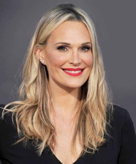 Molly Sims bio, net worth