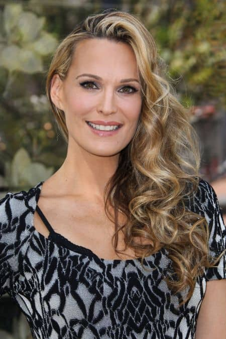 Molly Sims career