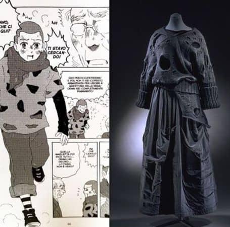 Rei Kawakubo age