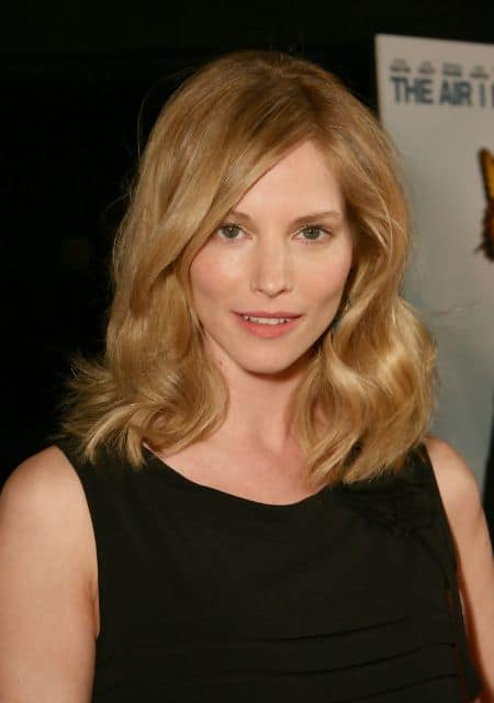 Sienna Guillory Height