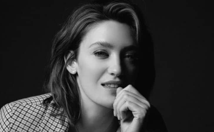 Tess Haubrich age, height, body, career, net worth