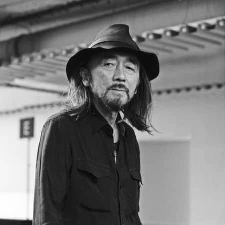 Yohji Yamamoto height