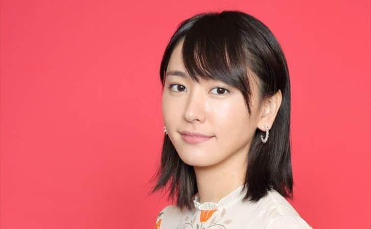 Yui Aragaki bio