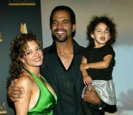 Allana Nadal family