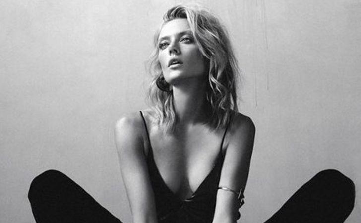 Anastassija Makarenko age, height, body, career, net worth