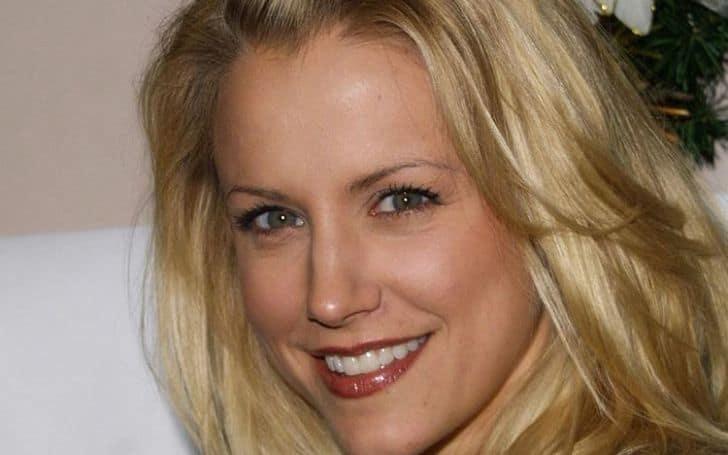Brittney Powell age, height, boyfriend, net worth