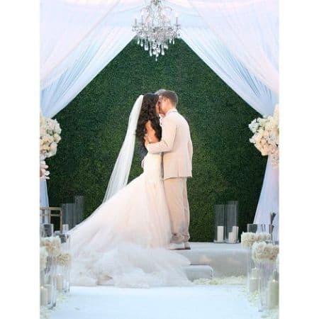 Bryiana Noelle Flores husband