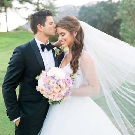 Daniel Booko wife