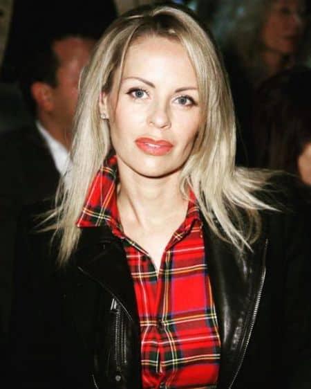 Helena Seger age