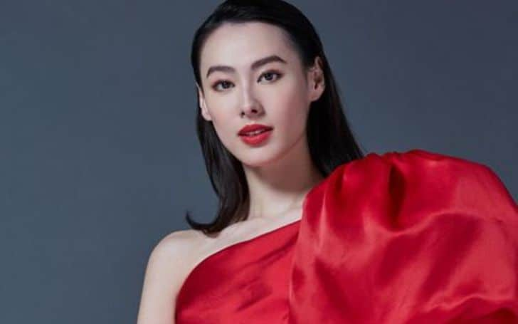 Isabella Leong age, career, net worth