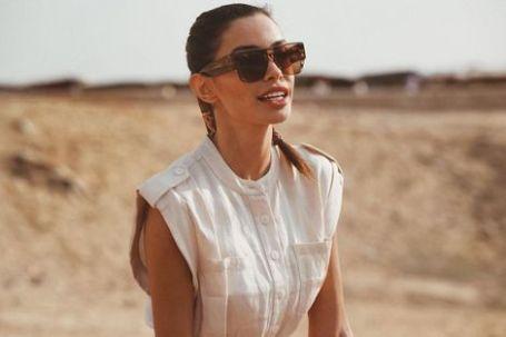 Joana Sanz age