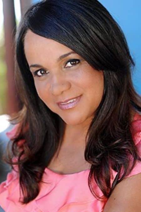 Kelly Jo Minter net worth
