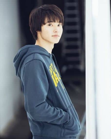 Kento Yamazaki height