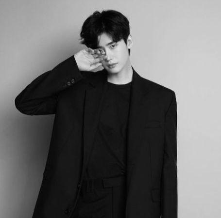Lee Jong Suk age