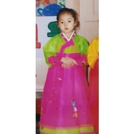 Lee Sung Kyung age