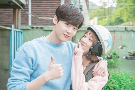 Lee Sung Kyung boyfriend