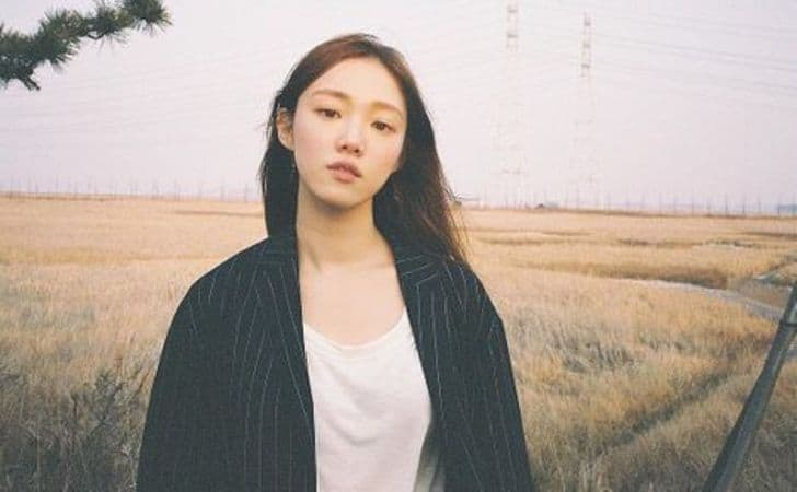 Lee Sung Kyung age,height, body, career, net worth