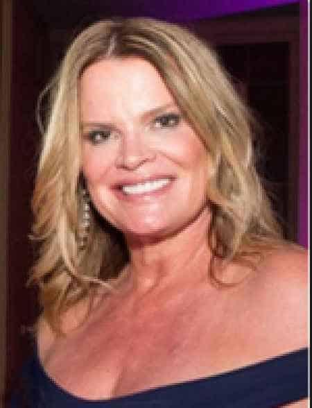 Maureen Blumhardt Age, Weight, Height