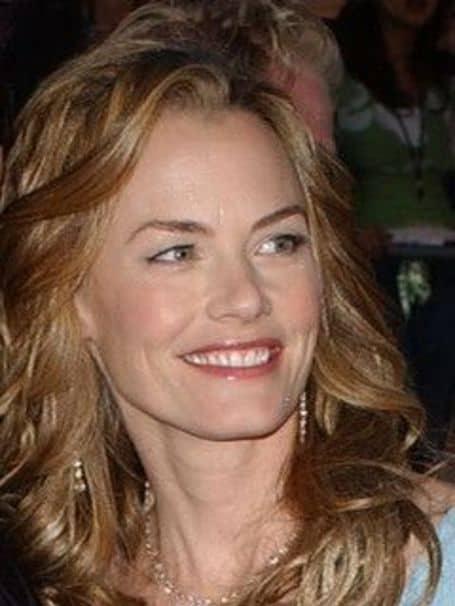 Melissa Mcknight Age, Weight, Body