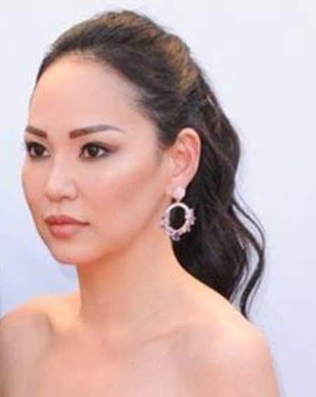 Miranda Pak career