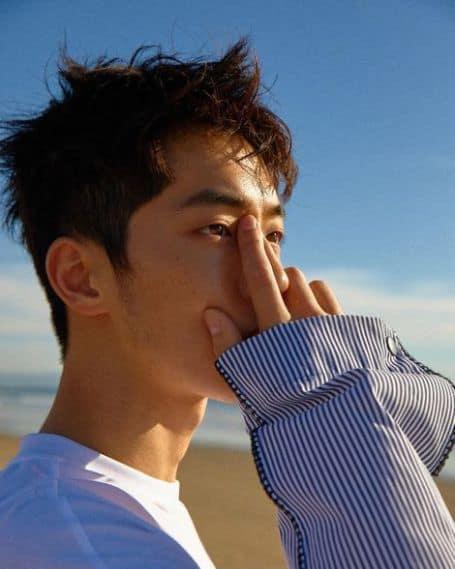 Nam Joo-Hyuk age