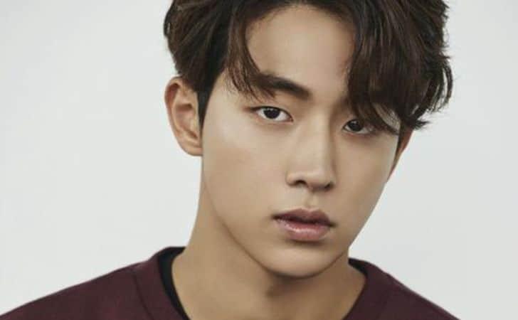 Nam Joo-Hyuk, Korean, Body, Career & Net Worth