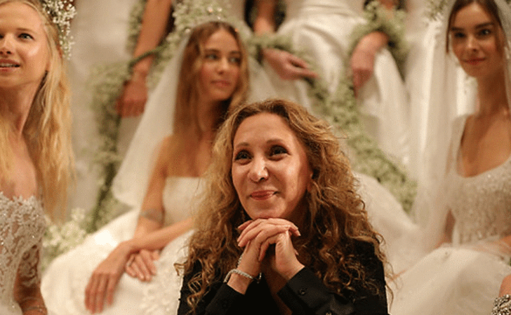 Reem Acra age, height, body, career, net worth