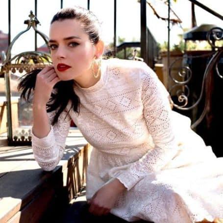 Roxane Mesquida age