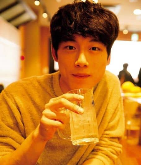 Sakaguchi Kentaro girlfriend
