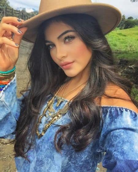 Sara Orrego net worth