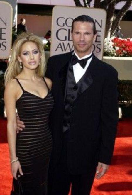 Shauna Sand husband