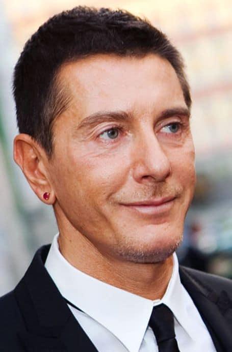 Stefano Gabbana age