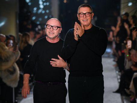 Stefano Gabbana profession