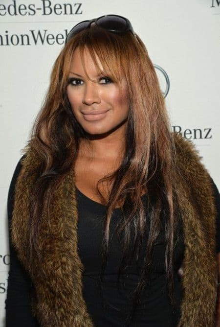 Traci Bingham net worth
