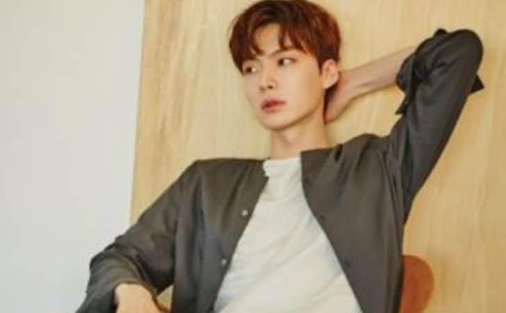 Ahn Jae Hyun age, height, body, career, net worth