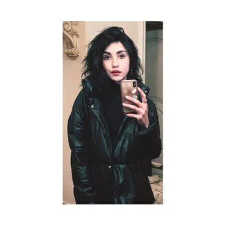 Alexa Mansour net worth