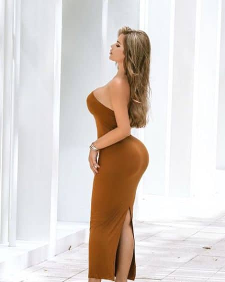 Anastasia Kvitko career