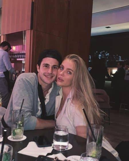 Annika Boron boyfriend